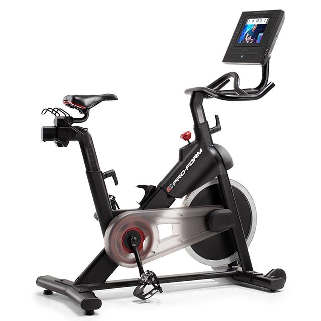 ProForm Exercise Bikes Studio Pro null