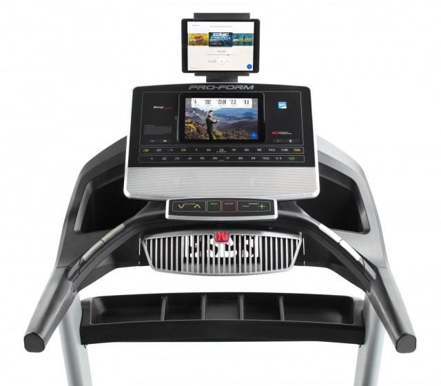 ProForm Treadmills Pro 2000  gallery image 2