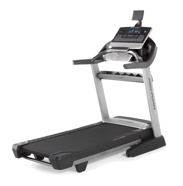 ProForm Treadmills Pro 1500 null