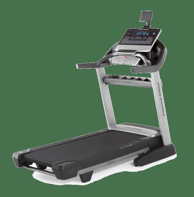 ProForm Pro 1500 Treadmills