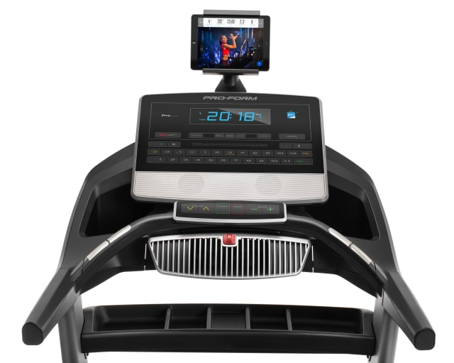 ProForm Treadmills Pro 1500  gallery image 2