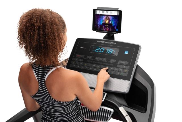 ProForm Treadmills Pro 1500  gallery image 3