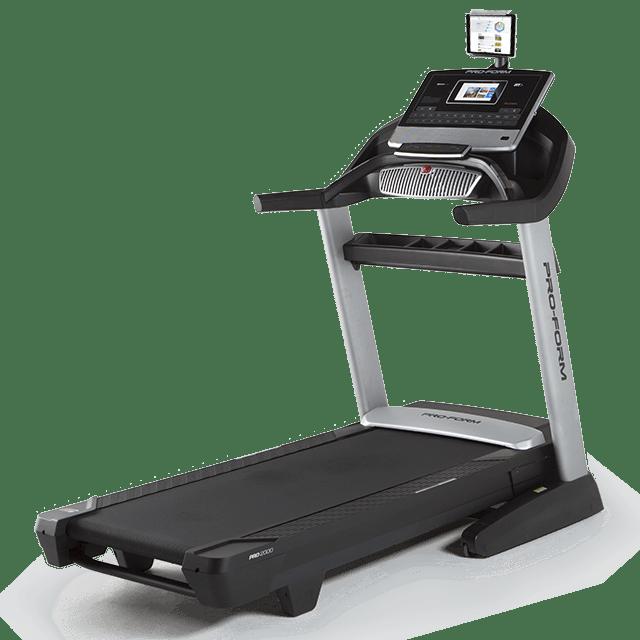 ProForm Treadmills Pro 2000 null