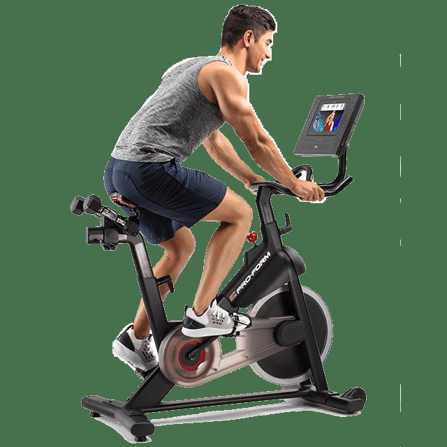 ProForm Exercise Bikes Smart Power 10.0 Pro  gallery image 4