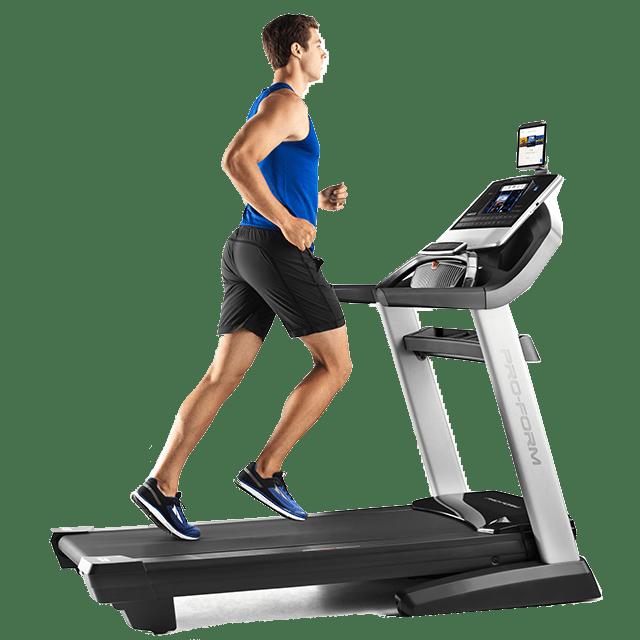 ProForm Treadmills Pro 5000 null