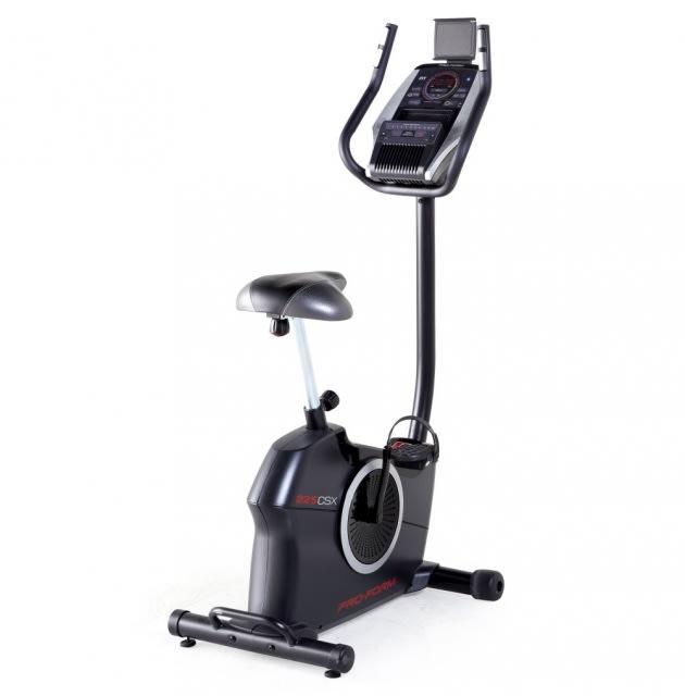 ProForm Exercise Bikes 225 CSX null