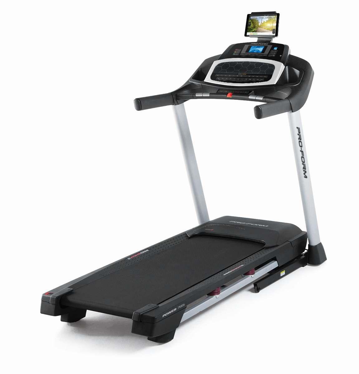ProForm Treadmills Power 795i null