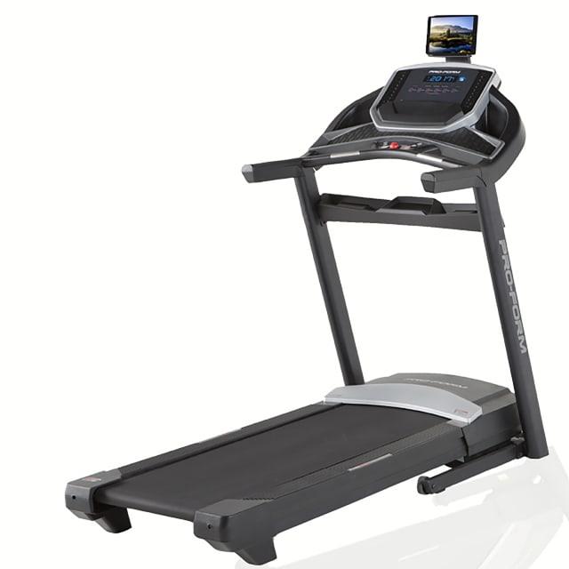 ProForm Treadmills Power 575i null