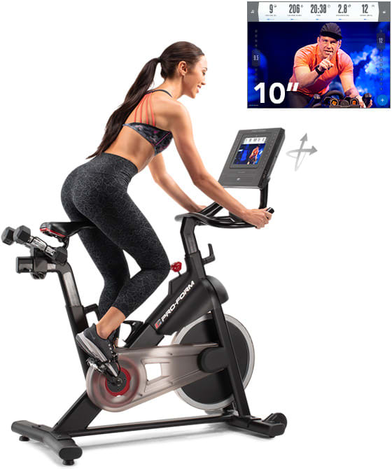 ProForm Smart Power 10.0 Pro Exercise Bikes