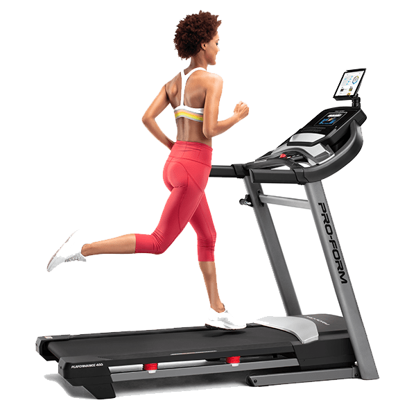 ProForm Performance 400i Treadmills