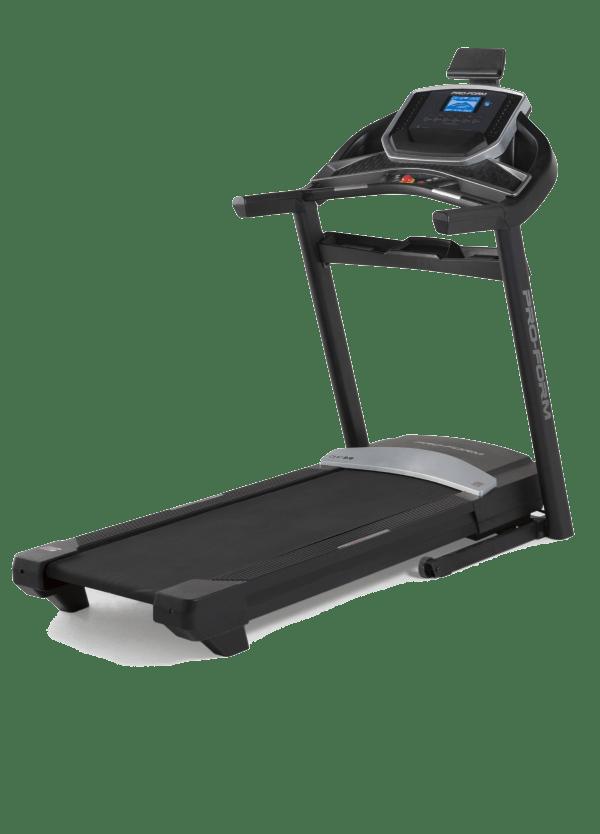 ProForm Treadmills Power 525i null