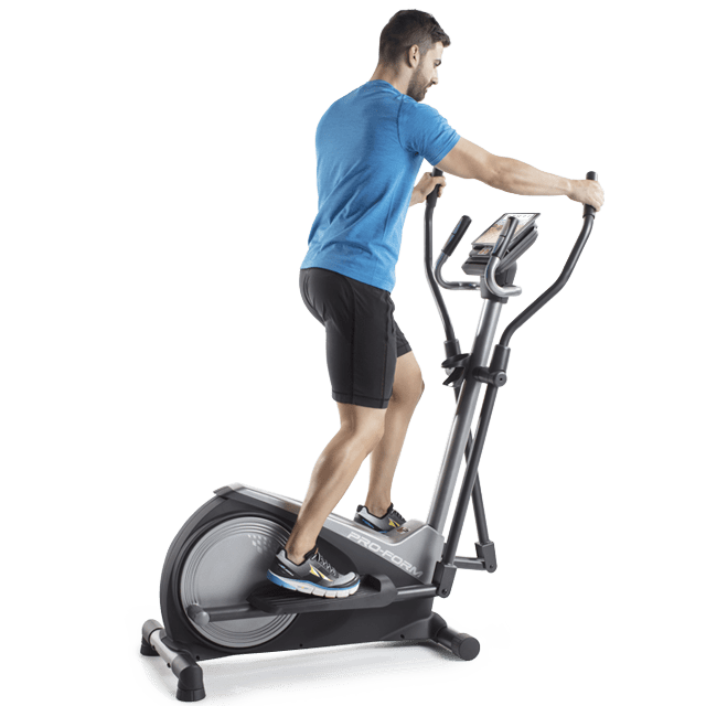 ProForm Ellipticals 225 CSE  gallery image 5