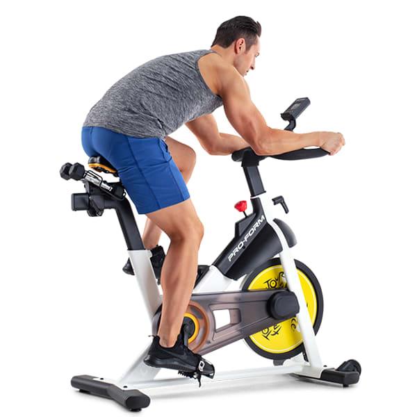ProForm TDF CLC Exercise Bikes