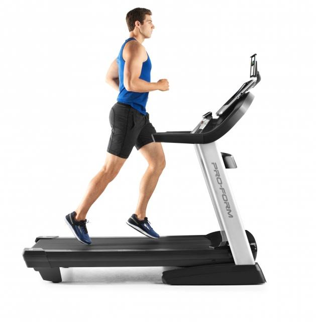 ProForm Treadmills Pro 5000  gallery image 3