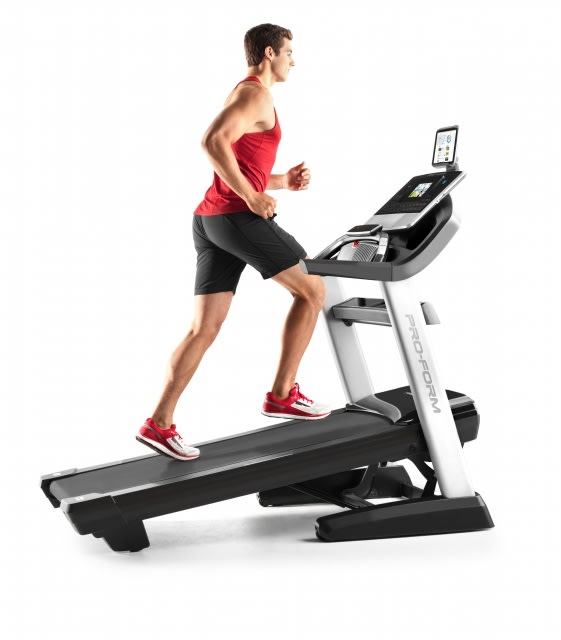 ProForm Treadmills Pro 2000  gallery image 3