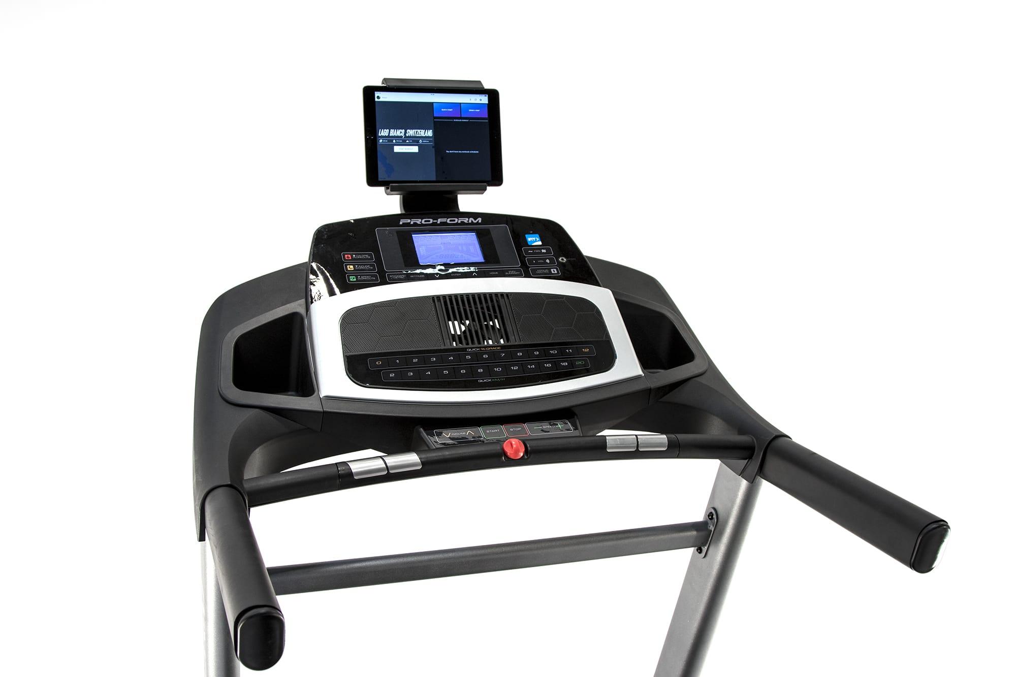 ProForm Treadmills Power 795i  gallery image 2