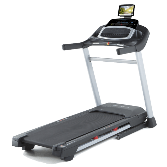 ProForm Treadmills Power 545i null