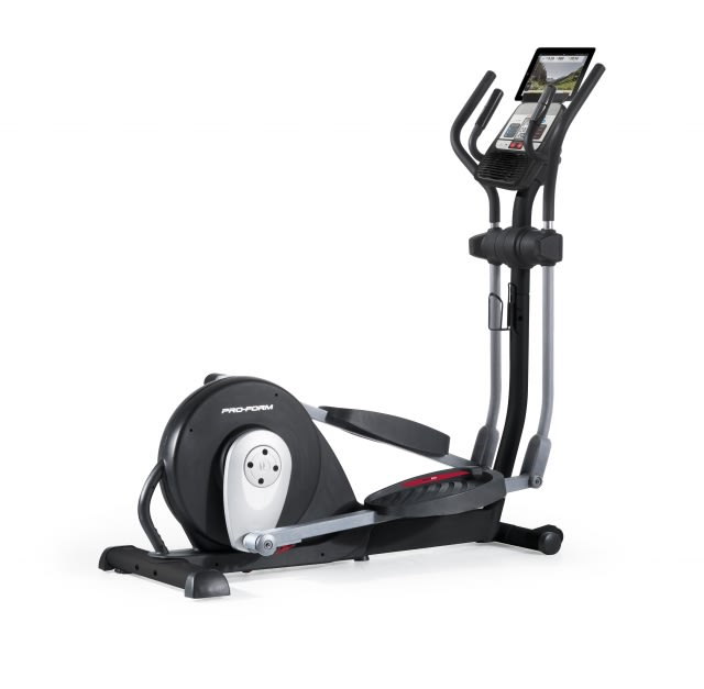 ProForm Ellipticals 450 LE null