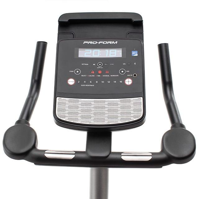 ProForm Exercise Bikes 320 CSX+  gallery image 4