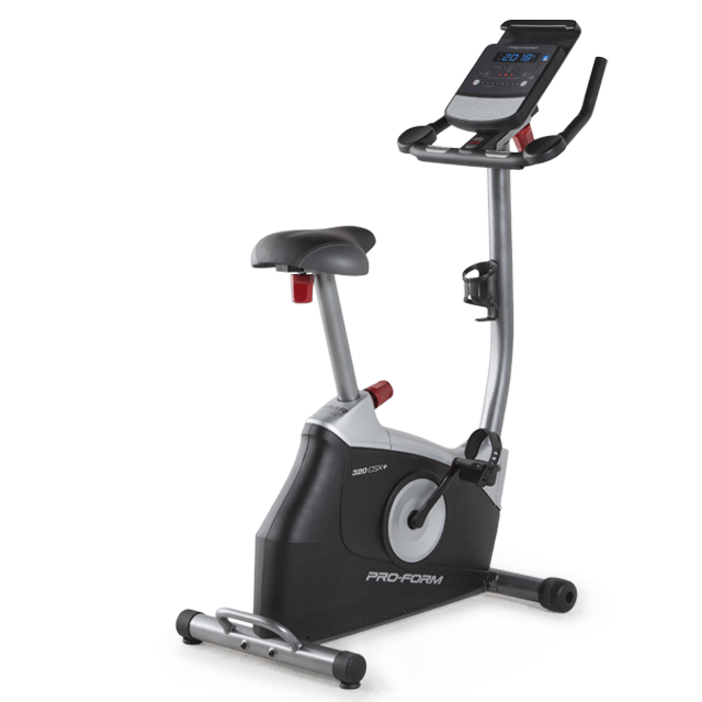 ProForm 320 CSX+ Exercise Bikes