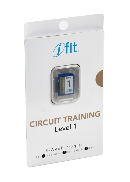 ProForm Archive iFit® SD Circuit Training Level 1 null
