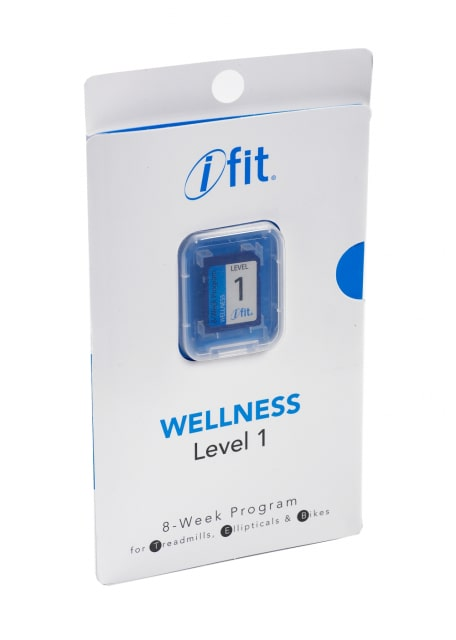 ProForm Archive iFit® SD Wellness Level 3 null