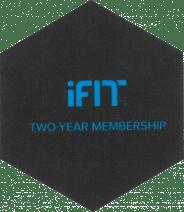 ProForm Cross Training 2 Year iFit Coach Membership null