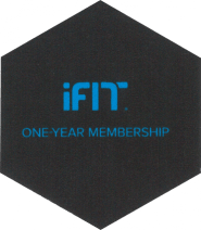 ProForm 1 Year iFit Coach Membership Cross Training