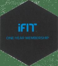 ProForm Cross Training 1 Year iFit Coach Membership null