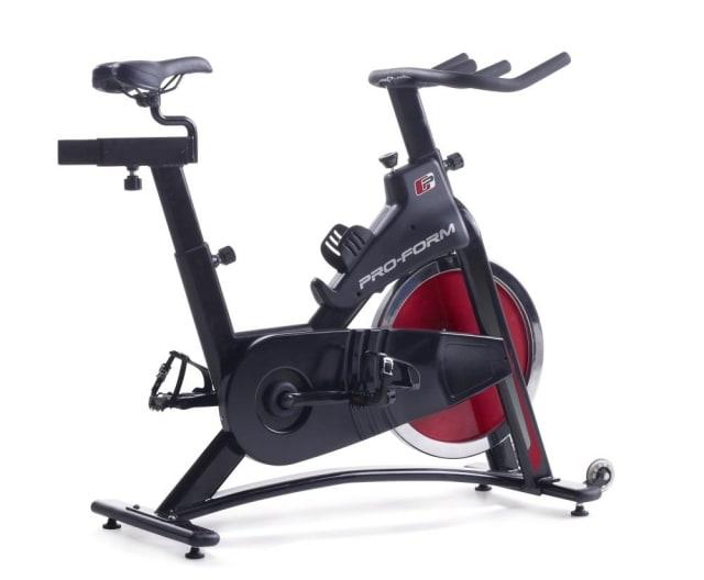 ProForm Exercise Bikes 250 SPX null