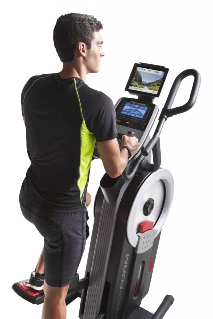 ProForm HIIT Trainer Cardio HIIT Trainer  gallery image 4
