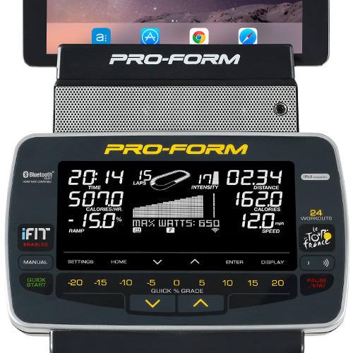 ProForm Exercise Bikes TDF 2.0  gallery image 3