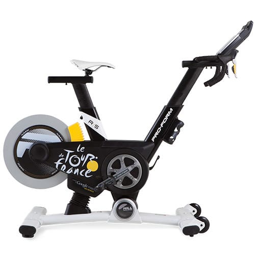 ProForm Exercise Bikes TDF 2.0  gallery image 2