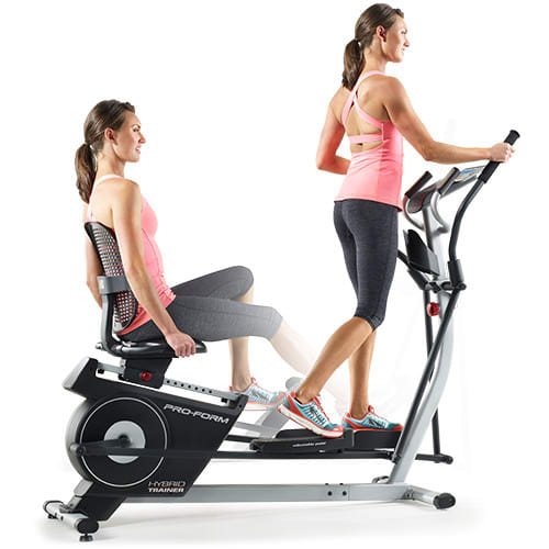 ProForm Ellipticals Hybrid Trainer null
