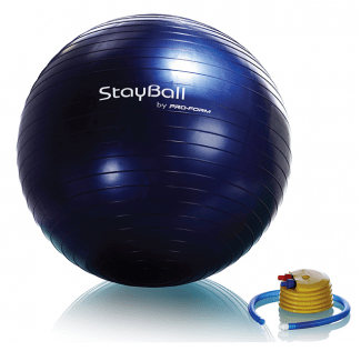 ProForm Anti-Burst StayBall Cross Training
