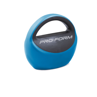 ProForm Cross Training 5 lb Kettlebell null