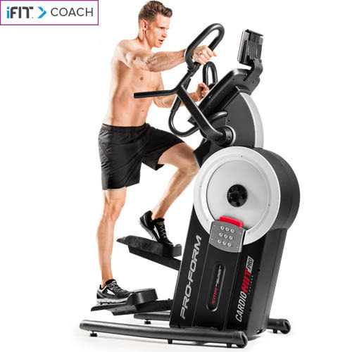 ProForm Archive Cardio HIIT Trainer Pro null