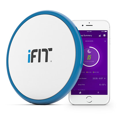 ProForm iFit Sleep HR Cross Training