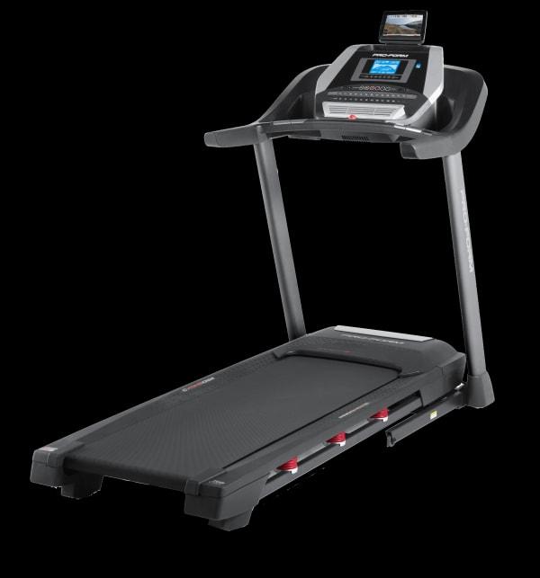 ProForm Treadmills 705 CST null