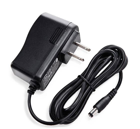 ProForm AC Power Adapter Accessories main category image for the 14730 AC Adapter Accessory