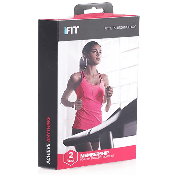 ProForm iFit subscriptions 2-Year iFit® Subscription with Free Wearable null