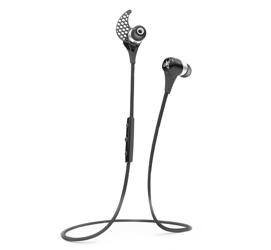 ProForm Jaybird Bluebuds X Midnight Black Accessories Specials main category image for the Jaybird Bluebuds X Midnight Black Accessory