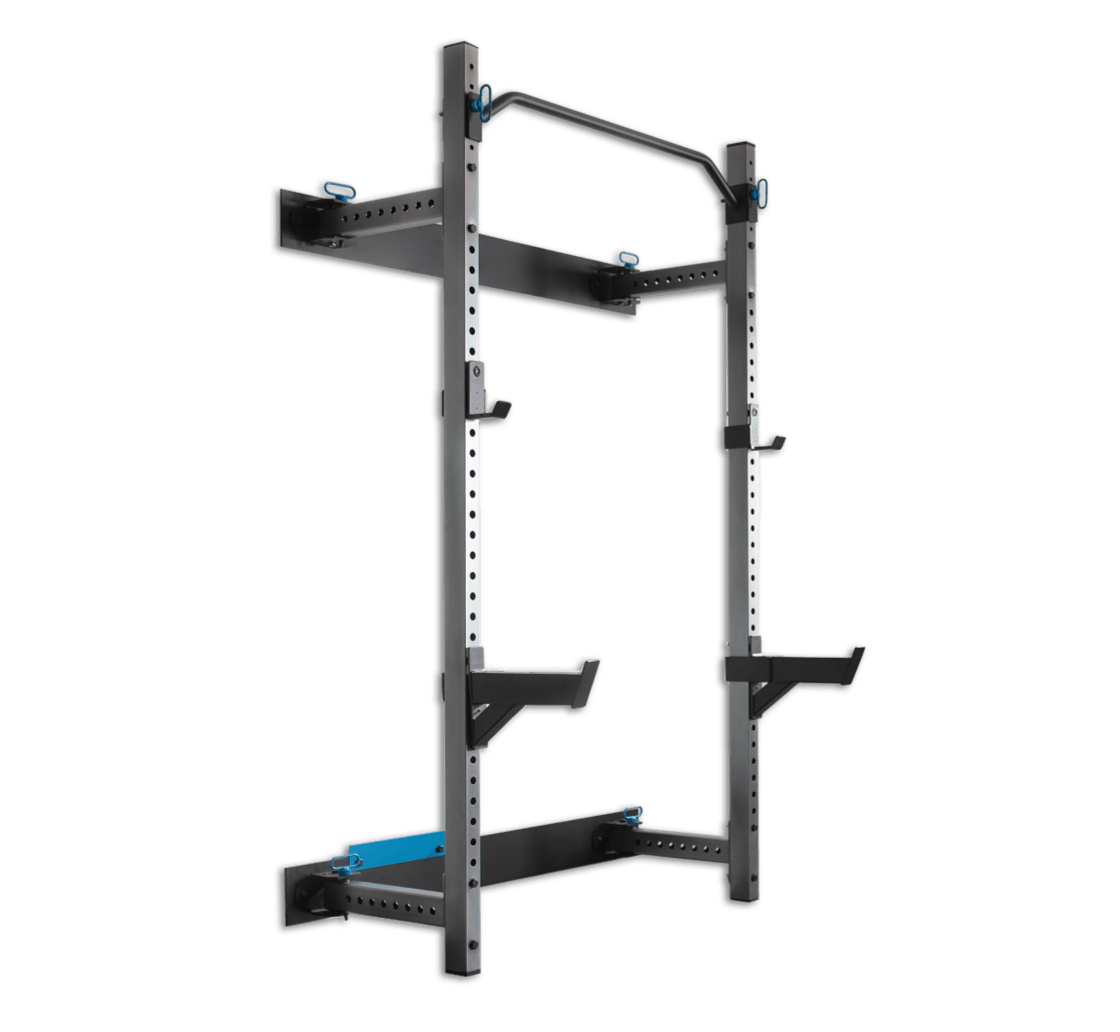 ProForm Carbon Foldable Wall Rack Strength Carbon Foldable Wall Rack