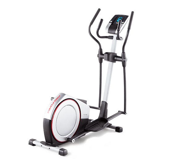 ProForm 7.0 RE Elliptical Clearance main category image for the 7.0 RE Elliptical