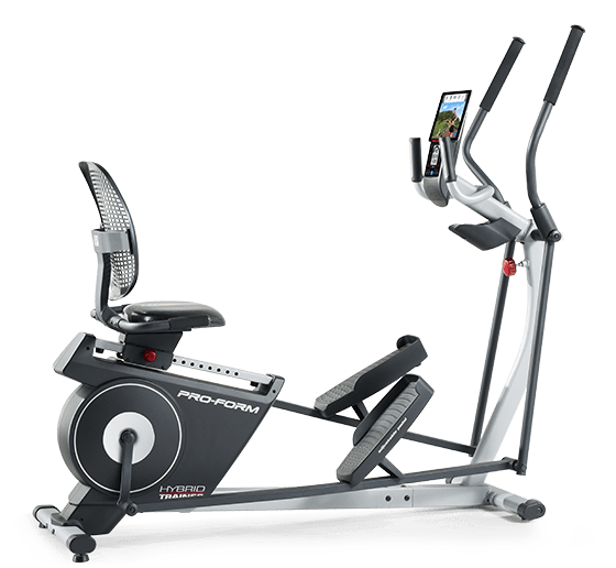 ProForm Hybrid Trainer Hybrid Training main category image for the PFEL03815 Hybrid Trainer