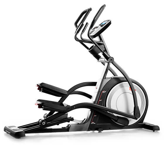 ProForm Pro 9.9 Ellipticals Main category image of elliptical.