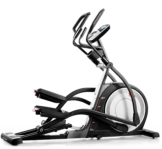 ProForm Pro 9.9 Ellipticals main category image for the Pro 9.9 Elliptical