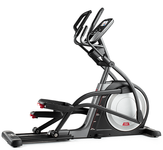 ProForm SMART Pro 12.9 Ellipticals main category image for the SMART Pro 12.9 Elliptical