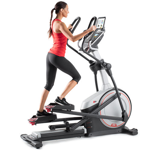 Proform Power Sensitive 7 0 Exercise Bike: 2017 ProForm Endurance 920 E Elliptical