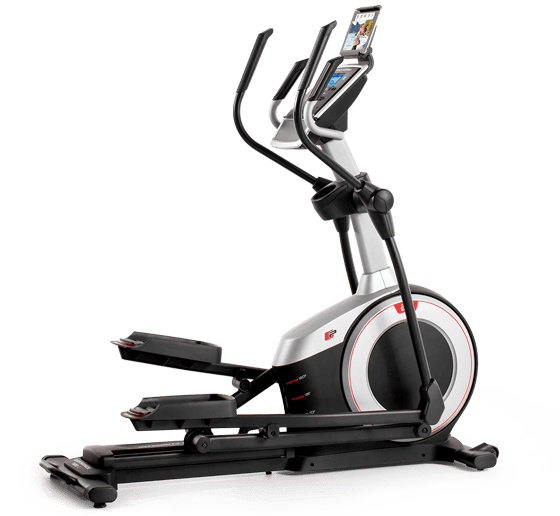 ProForm Endurance 520 E Ellipticals main category image for the Endurance 520 E Elliptical